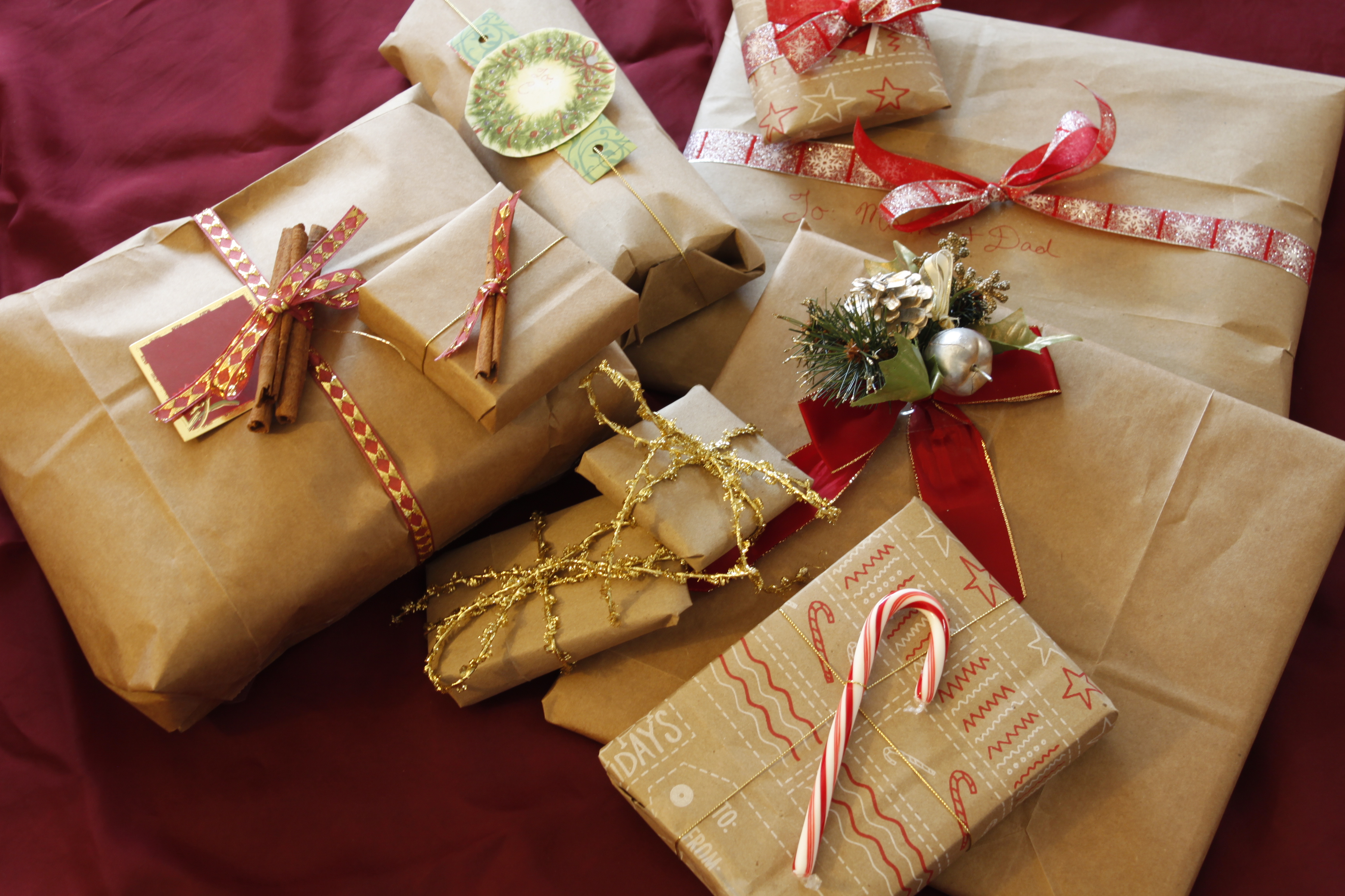 Last Minute Gift Wrapping Ideas | Tohfay Blog