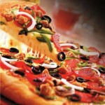 Pizza, pizza delivery in Pakistan, Send food as gift, meal deals, tohfay.com, Send gifts online