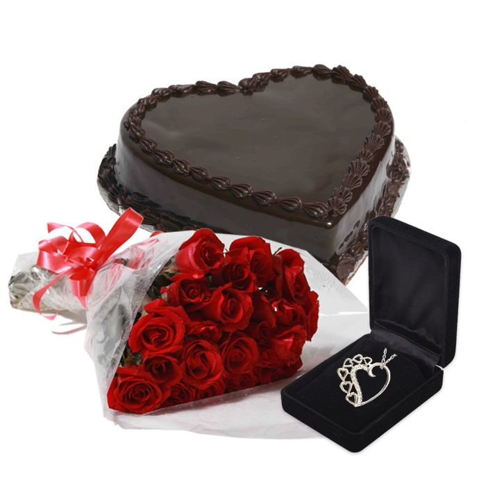 Valentines gifts for her in Pakistan