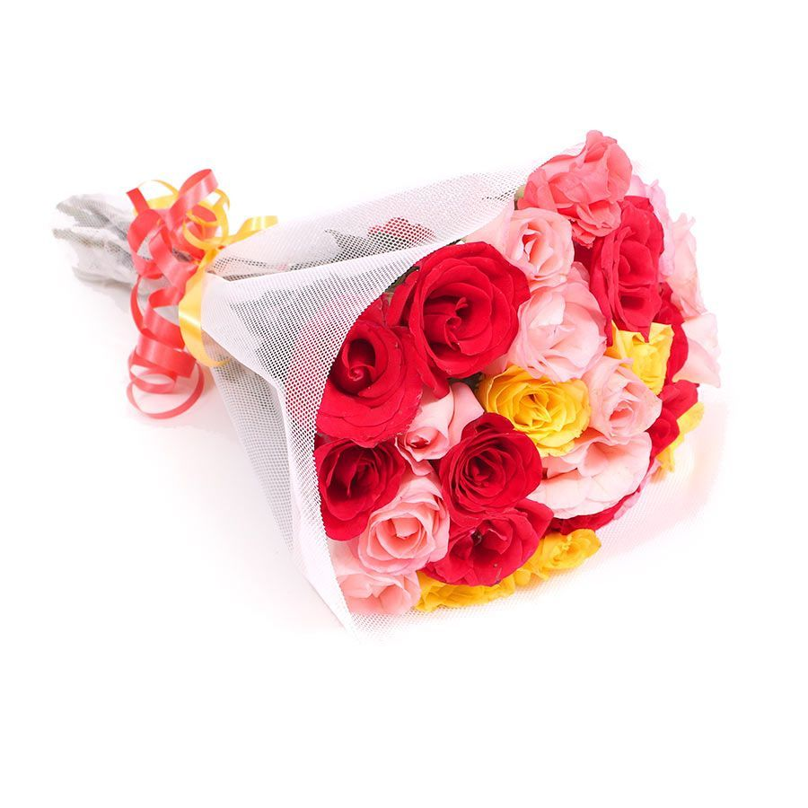 Send Flowers online in Pakistan
