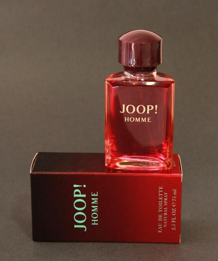 Joop For Men 125ml