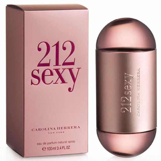212 Sexy For Women 100 ml