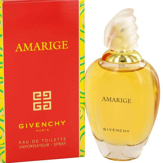 Givenchy Amarige for Women 100ml