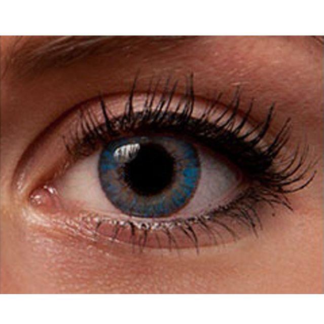 Blue Lense