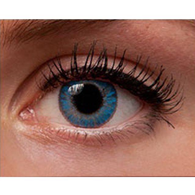 Sapphire Blue Lense