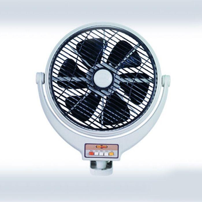 Super Asia Pedestal Fan With Remote Control