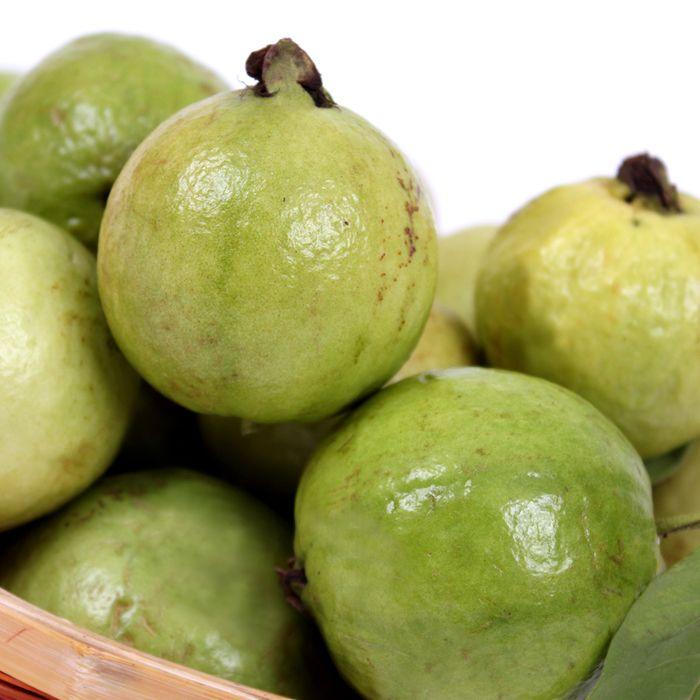 Guava Basket
