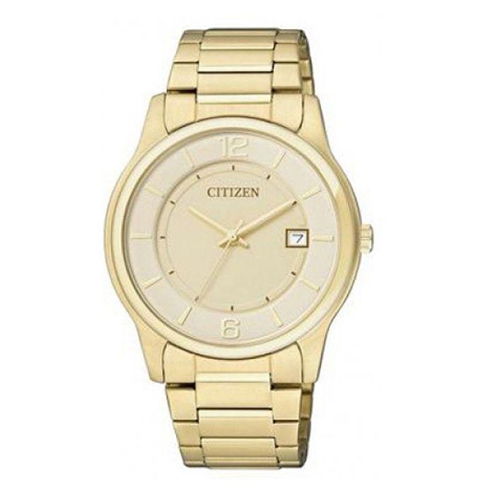 Citizen Golden Mens Watch