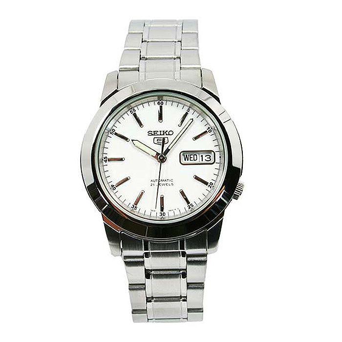 Seiko Minimal Stick Watch