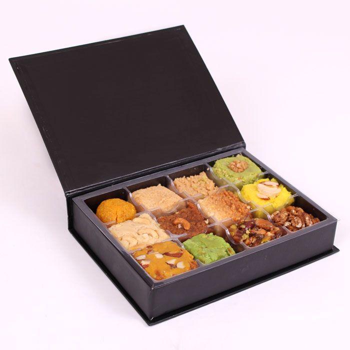 Halwa/Mithai Box