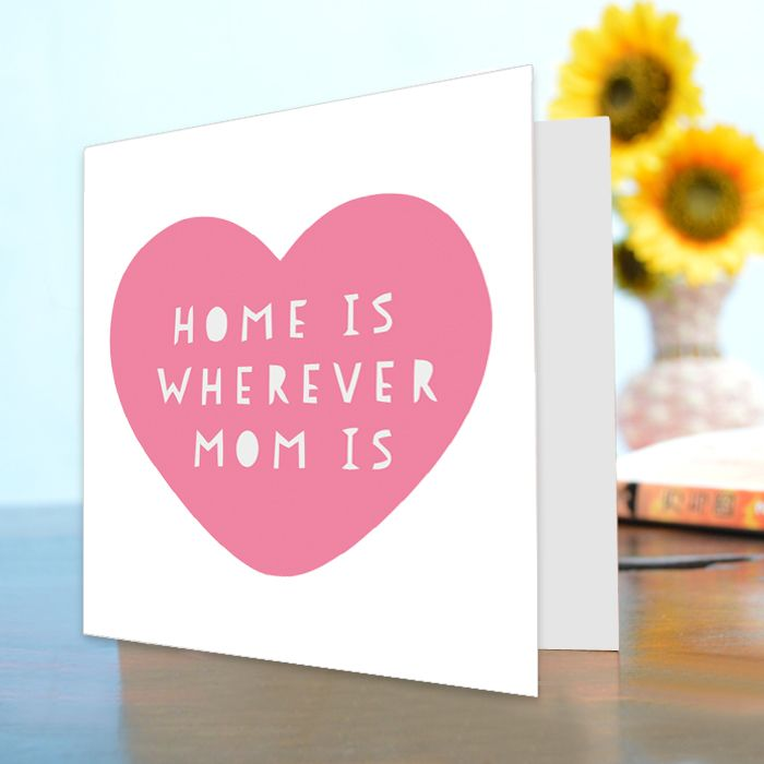 Home Is Wherever Mom Is (1)