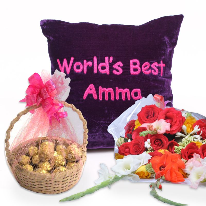 Exclusively for World's Best Amma