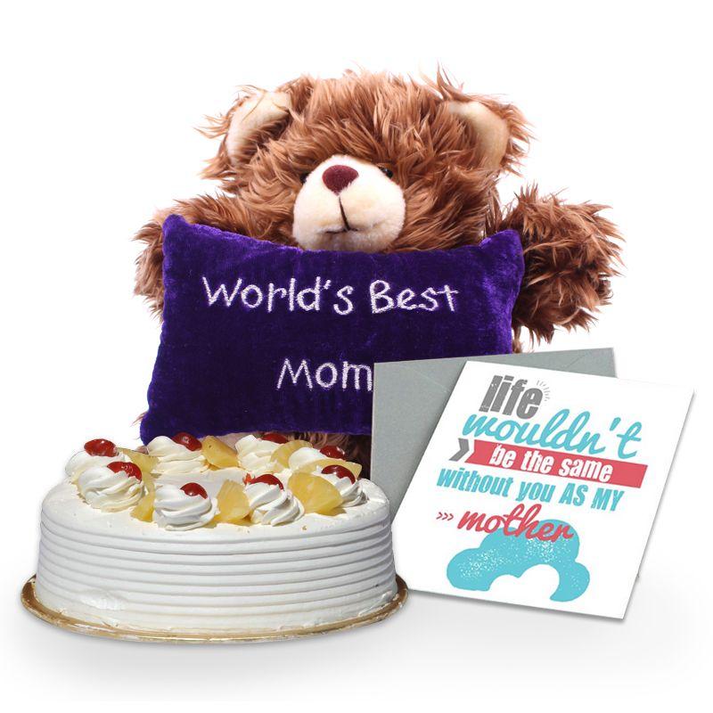 Love for World's Best Mom