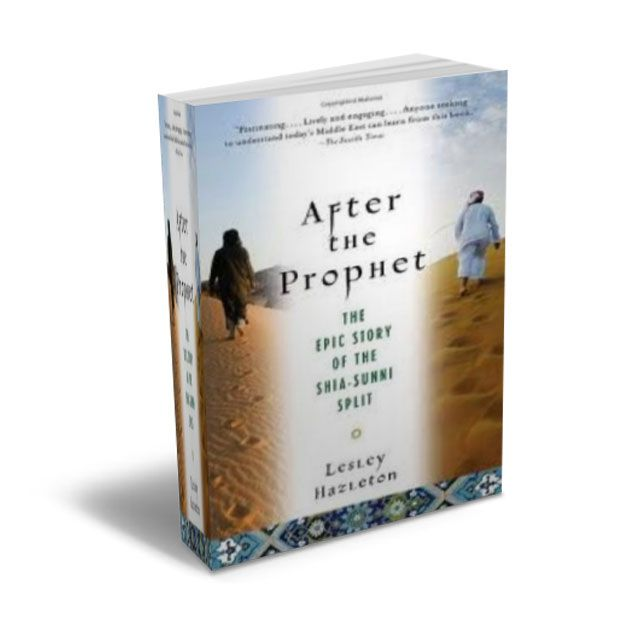 After The Prophet: The Epic Story