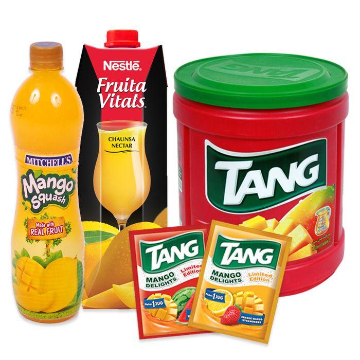 Mango Fun
