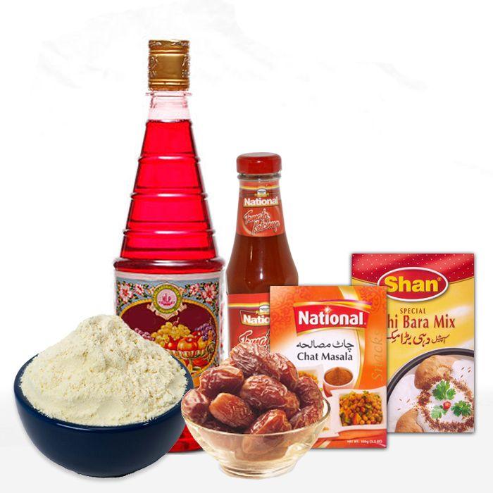 Iftar Deal