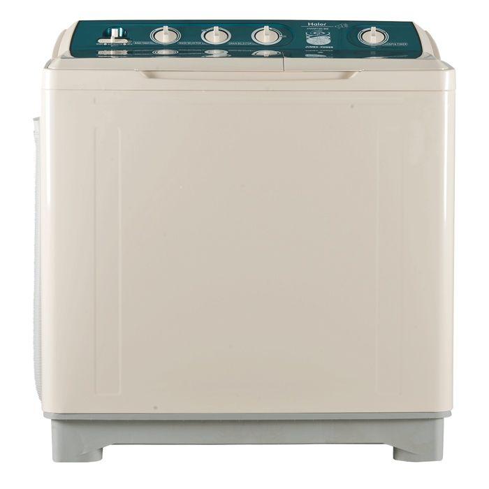 Haier Semi-Automatic Washing Machine