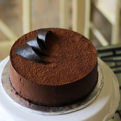 Lals Chocolate Mousse Cake (2 LBS)