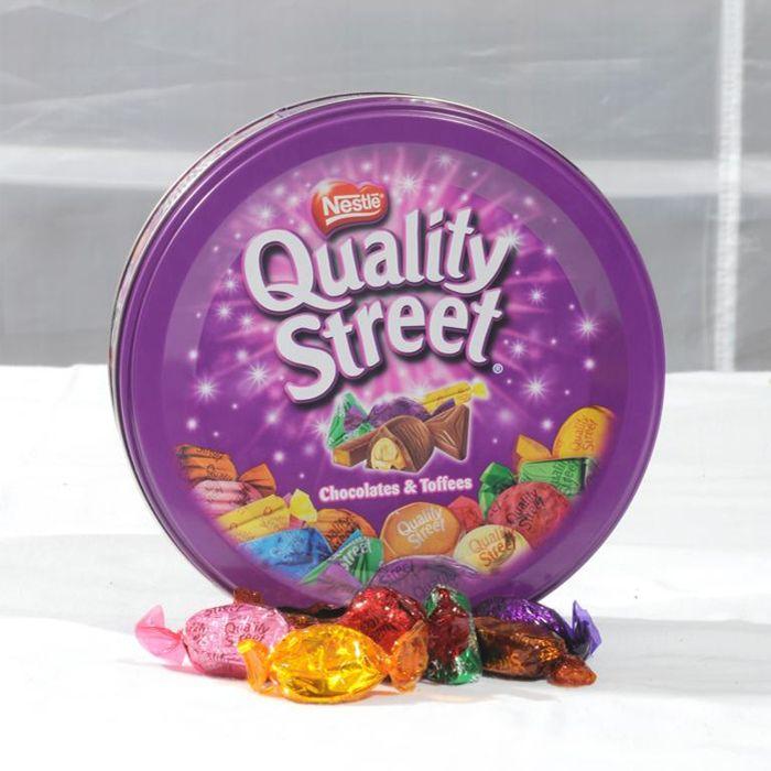 Quality Street - Medium