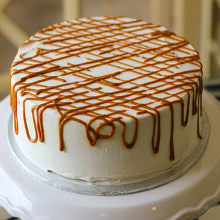 Lals Caramel Cake (2 LBS)