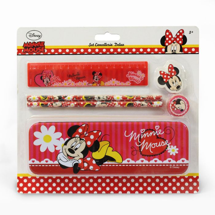 Disney Stationary Set