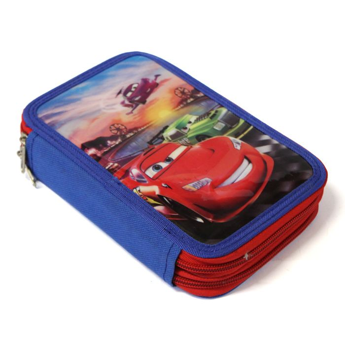 Disney Stationary Case Set
