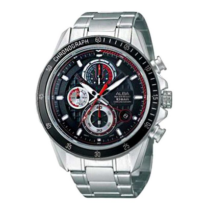 Alba Chronograph Sports Watch