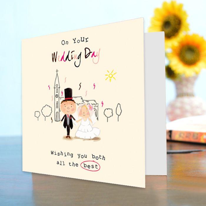 Wedding Wishes (2)