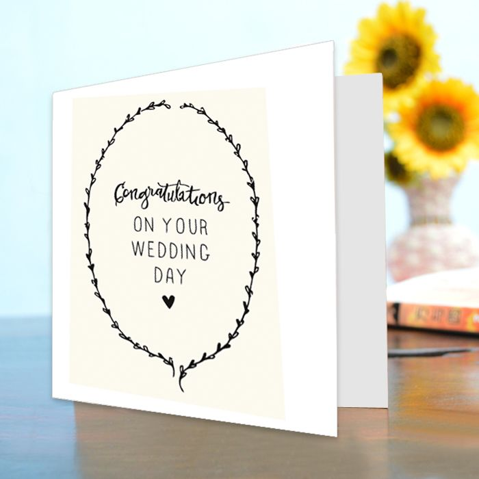 Wedding Wishes (5)