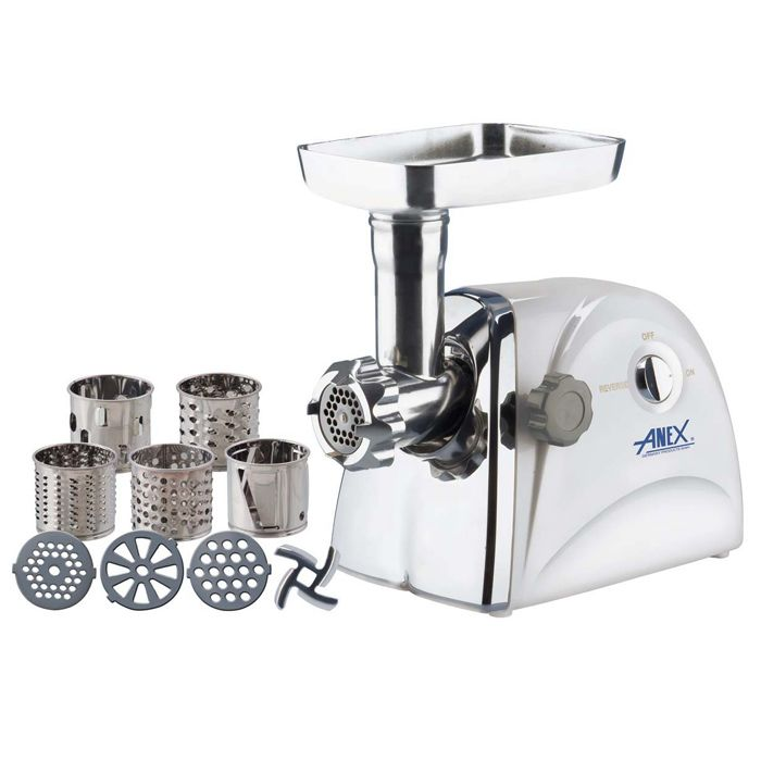 Meat Mincer (Anex)