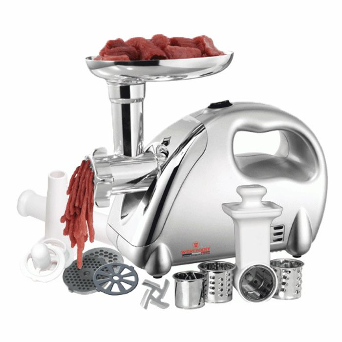 Westpoint Meat Mincer Vegetable Cutter