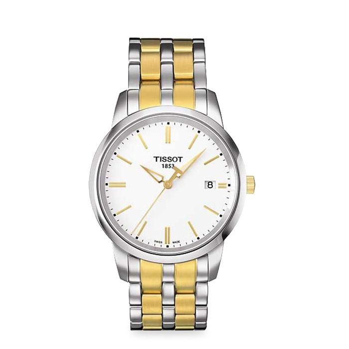 TISSOT Classic Dream Watch For Men