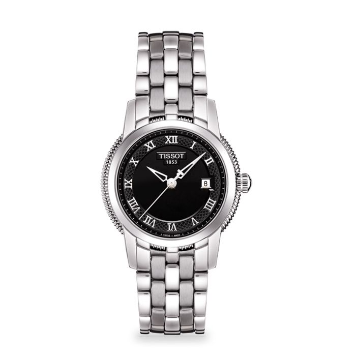 TISSOT Ballade III Quartz Watch For Women