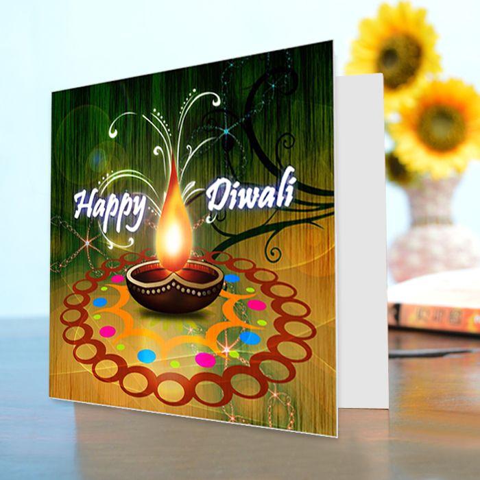 Happy Diwali Card (2)