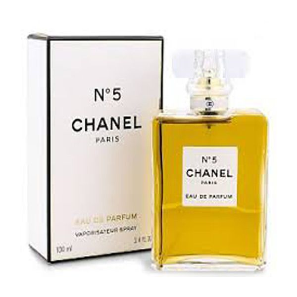 Chanel No. 5 For Women (100 ml)