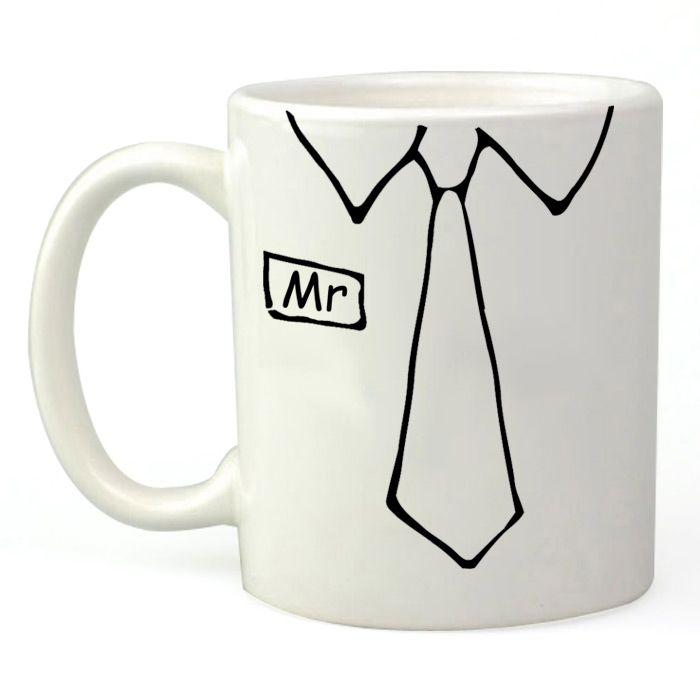 Mr.Tie
