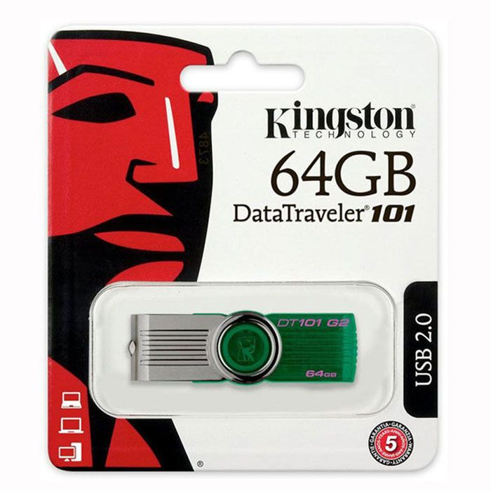 Kingston 64GB USB