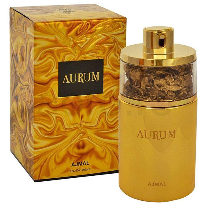 Aurum Perfume  For Her
