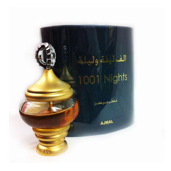 1001 NIghts (Alif Laila O Laila) Ittar