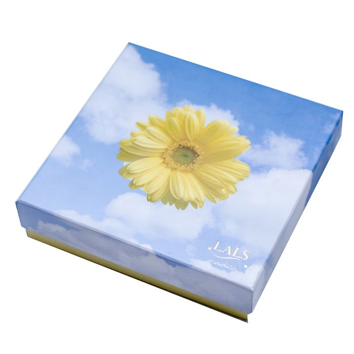Lals Sunflower Chocolate Box (16 Pcs)