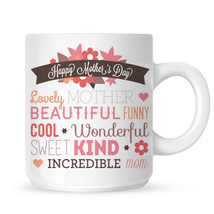Lovely Mother Mug