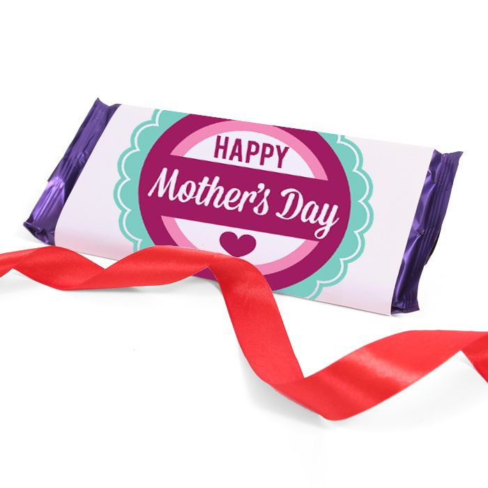 Mother's Day Chocolate Bar II
