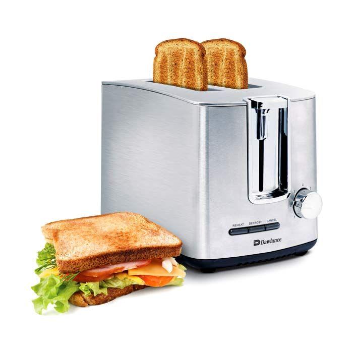 Dawlance Slice Toaster