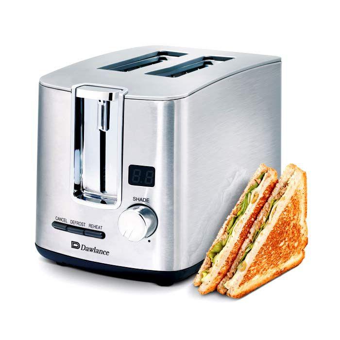 Dawlance Toaster