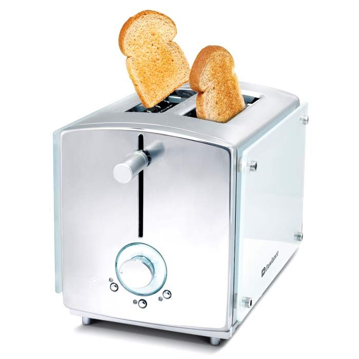 Slice Toaster From Dawlance
