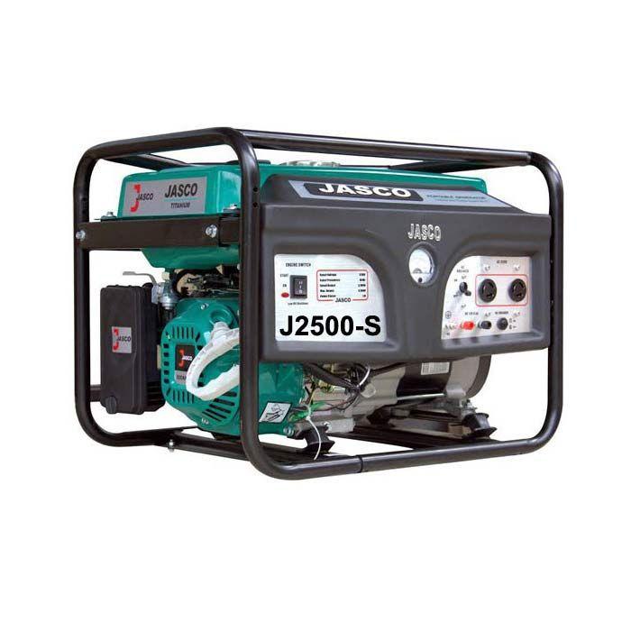 Jasco 2.0 KVA generator
