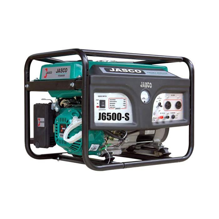 Jasco 5.5 KVA Generator