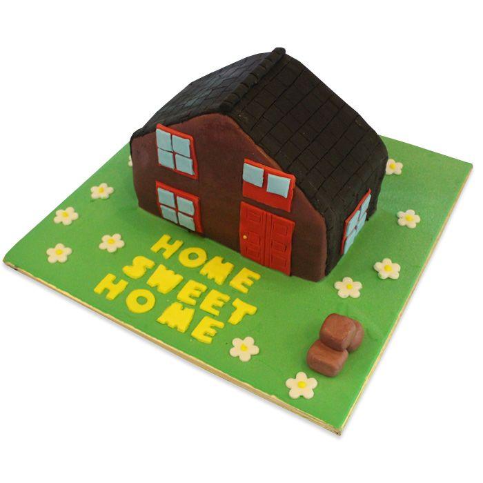Sweet Home Cake