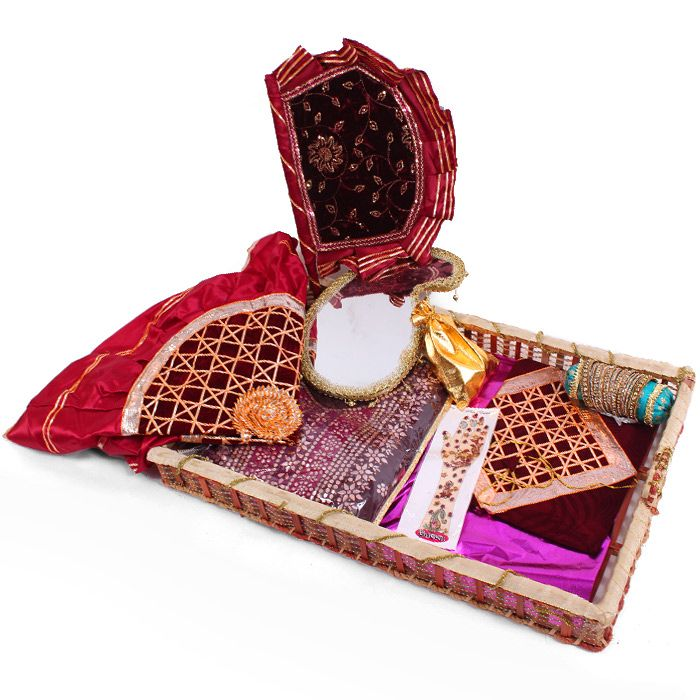 Traditional Eid Gift