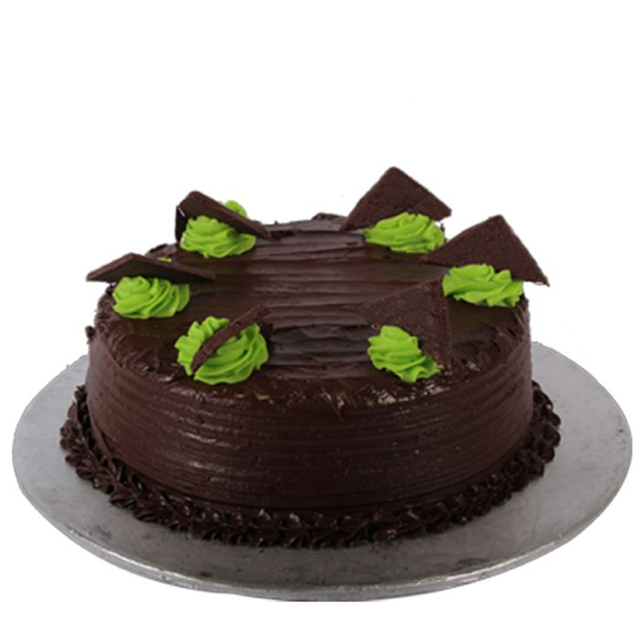 After Eight Cake From Sacha's Bakery